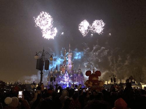 《上海迪士尼游记&攻略》